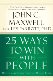 25 Ways to Win with People book