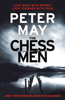 Peter May - The Chessmen artwork