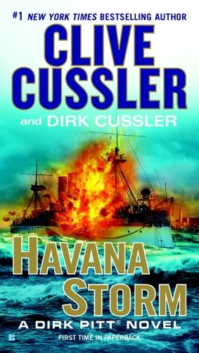 Clive Cussler & Dirk Cussler - Havana Storm