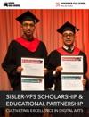 Sisler High School  Vancouver Film School Educational Partnership