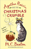 M.C. Beaton - Agatha Raisin and the Christmas Crumble artwork