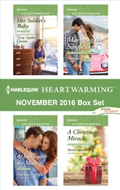 Harlequin Heartwarming November 2016 Box Set