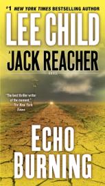 Echo Burning PDF Download
