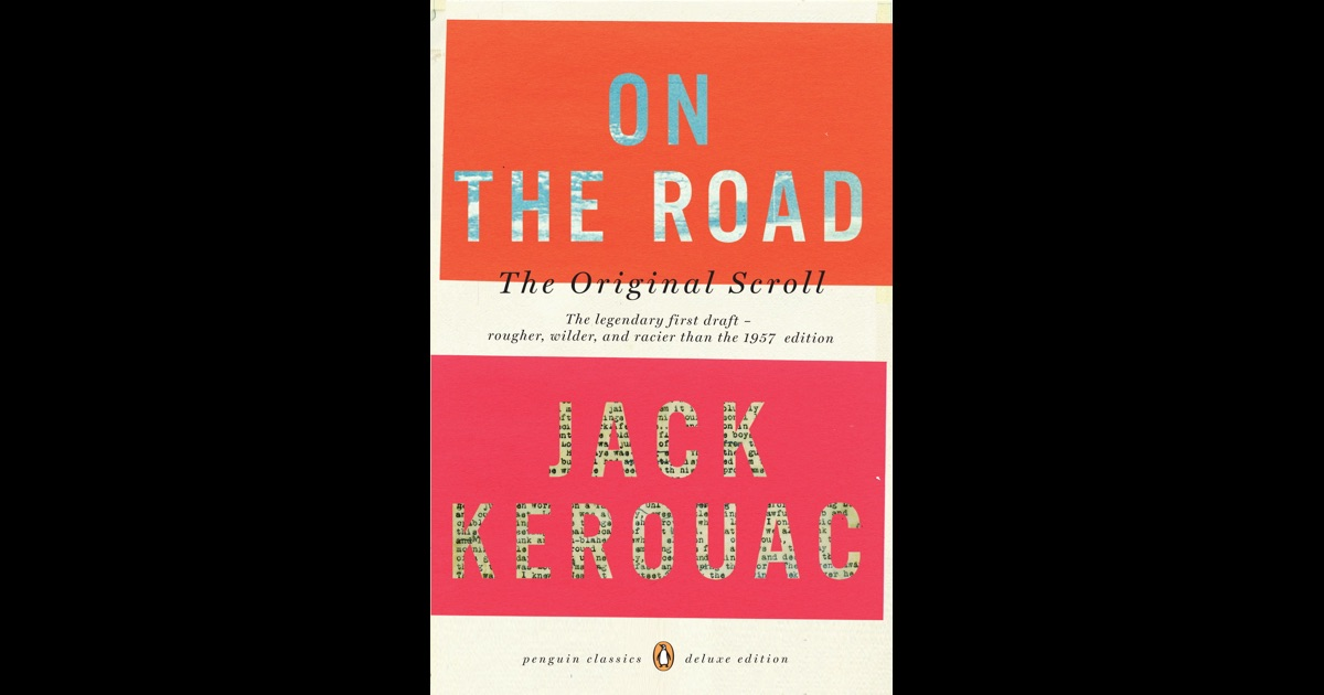 on the road jack kerouac original scroll pdf