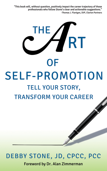 The Art of Self-Promotion