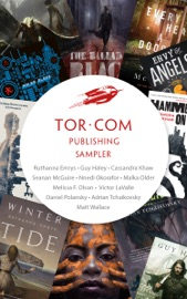 The Tor.com Sampler PDF Download