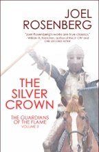 The Silver Crown (Book Three Of The Guardians Of The Flame)