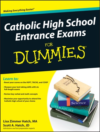 Lsat For Dummies With Free Online Practice Tests On border=