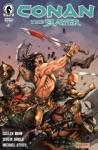 Conan The Slayer 2