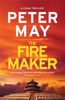 Peter May - The Firemaker artwork