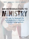 An Introduction To Ministry