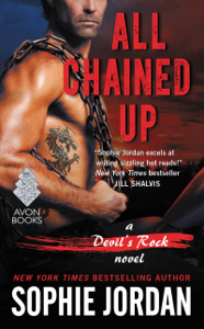 All Chained Up E-book