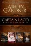 Captain Lacey Regency Mysteries Volume 2