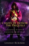 The Chains Of Honor Prequels The Swords And Salt Collection Tales 1-3