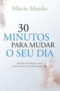 30 minutos para mudar o seu dia Book Cover