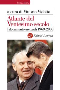 Atlante del Ventesimo secolo 1969-2000 Libro Cover