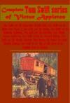 Complete Tom Swift Adventure Series Of Victor Appleton