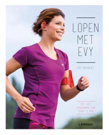 Lopen met Evy