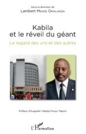 Download and Read Online Kabila et le réveil du géant