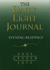 Daily Light Journal PDF Download