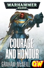 Courage And Honour