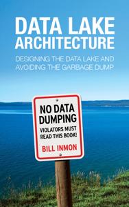 Data Lake Architecture La couverture du livre martien