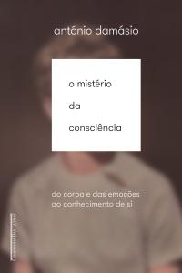 O mistério da consciência Book Cover