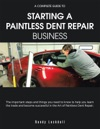 A Complete Guide To Starting A Paintless Dent Repair Business