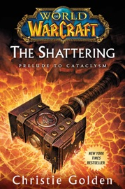 World of Warcraft: The Shattering PDF Download