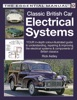 Classic British Car Electrical Systems