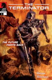 The Terminator: 2029 #1 book