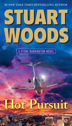 Stuart Woods - Hot Pursuit