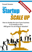 From Startup To Scale Up