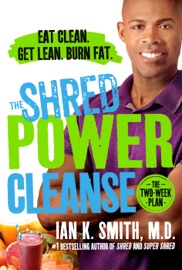The Shred Power Cleanse PDF Download
