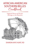 African-American Southern Belles Cookbook
