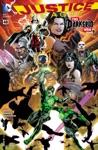 Justice League 2011- 48
