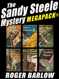 THE SANDY STEELE MYSTERY MEGAPACK®: 6 YOUNG ADULT NOVELS (COMPLETE SERIES)