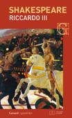 Riccardo III. Con testo a fronte Book Cover