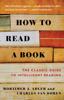 Mortimer J. Adler & Charles Van Doren - How to Read a Book  artwork