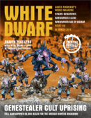 White Dwarf Issue 110: 5th March 2016 (Tablet Edition)