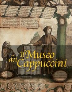 Il Museo dei Cappuccini Book Cover