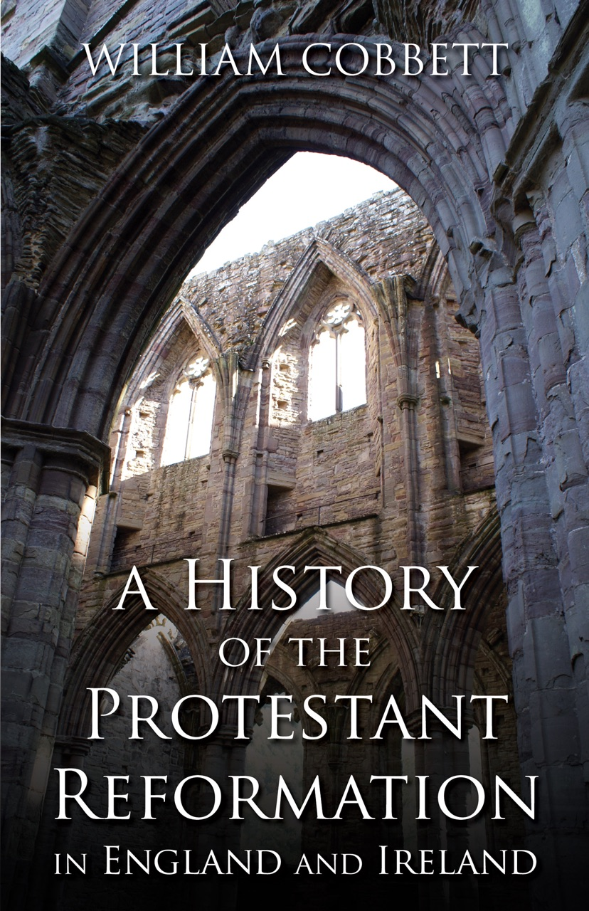 church history the protestant reformation essay
