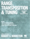 Range Transposition And Tuning