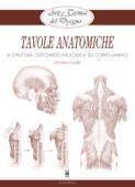 Arte e Tecnica del Disegno - 15 - Tavole anatomiche Book Cover