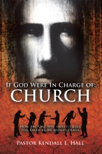 If God Were In Charge Of: CHURCH