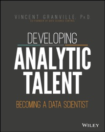 Developing Analytic Talent - Vincent Granville