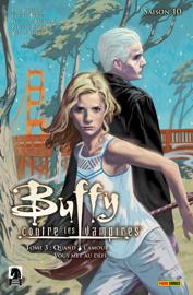 Buffy contre les vampires (Saison 10) T03