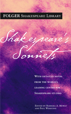 Shakespeare's Sonnets - William Shakespeare book
