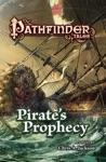 Pathfinder Tales Pirates Prophecy