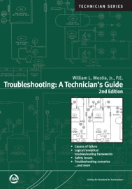 TROUBLESHOOTING: A TECHNICIANS GUIDE, SECOND EDITION